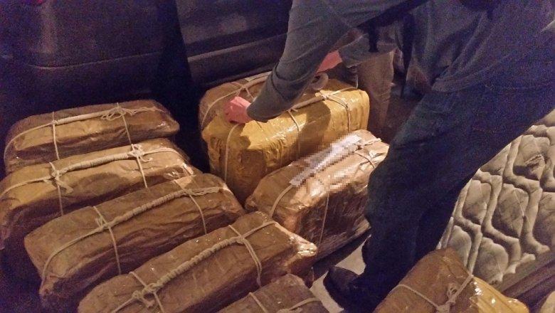 Аргентинский «кокаин» был доставлен в столицу Российской Федерации насамолёте секретаря Совета безопасности Патрушева