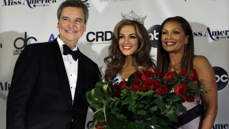 Унижение участниц стало первопричиной отставки руководства конкурса «Мисс Америка»