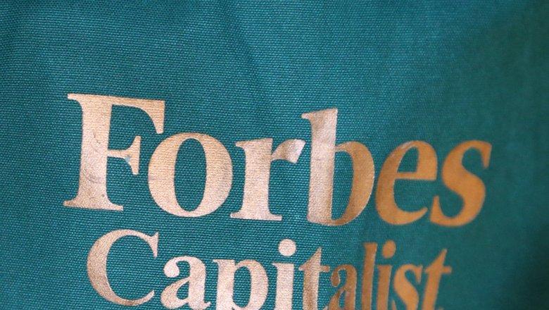 Forbes обнародовал список 400 самых богатых американцев