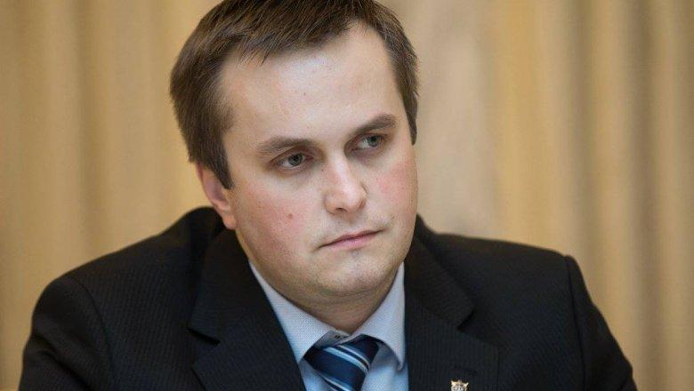 Поделу чёрной кассы «ПР» будет допросят около сотни человек,— Холодницкий