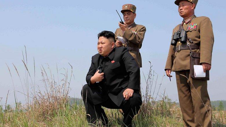 КНДР пригрозила превратить при помощи водородной бомбы Нью-Йорк вруины
