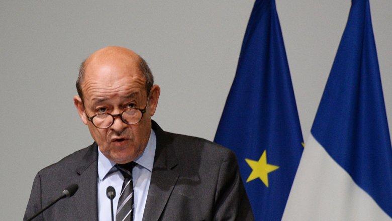 Чтобы защитить Европу, Франция отправит вЭстонию солдат итанки