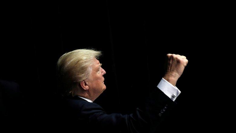 Трамп объявил онамерении пересмотреть торговое соглашение сЮжной Кореей