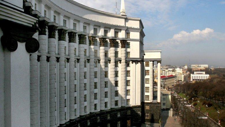 Данилюк сообщил, когда внесет вРаду проект госбюджета