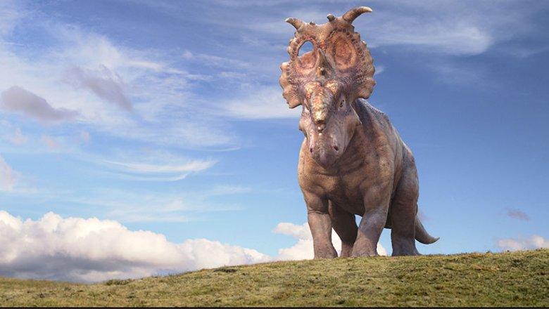 Биологи выяснили, что на Земле было 1936 видов динозавров