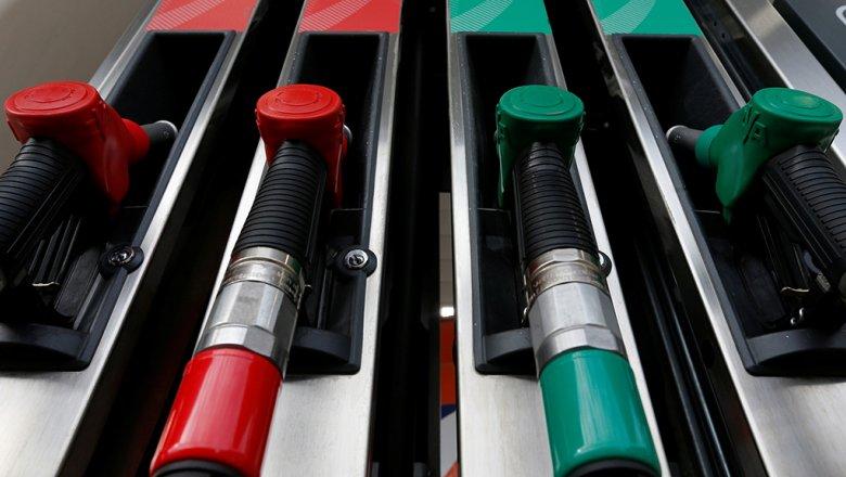 В государственной думе назвали «грабежом» закрепление цен набензин