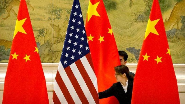 Холодная война 2.0: куда катятся отношения США и Китая