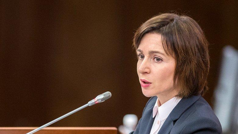 ПСРМ: Санду не подписывает указы об отставке трех министров