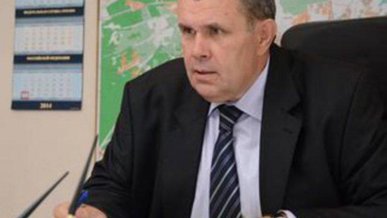 Новый мэр Красноярска Сергей Ерёмин сократил своего зама построительству