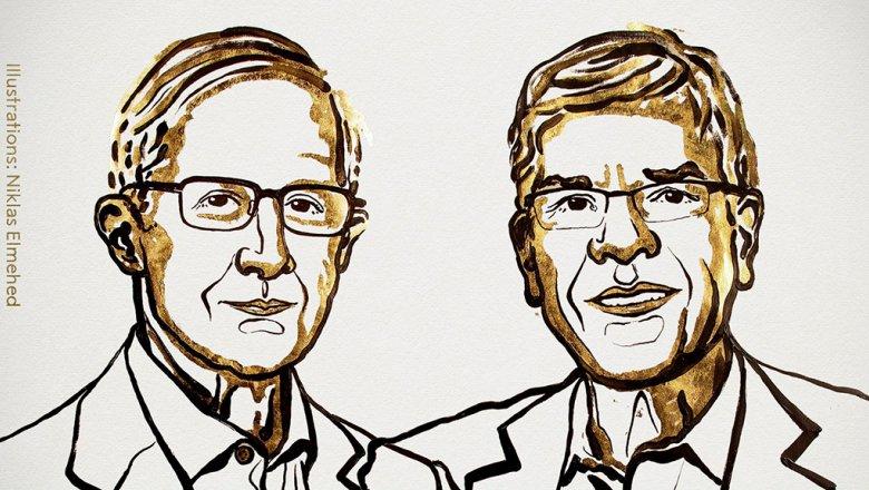 Нобелевскую премию поэкономике вручили заклиматические изменения имакроэкономический анализ