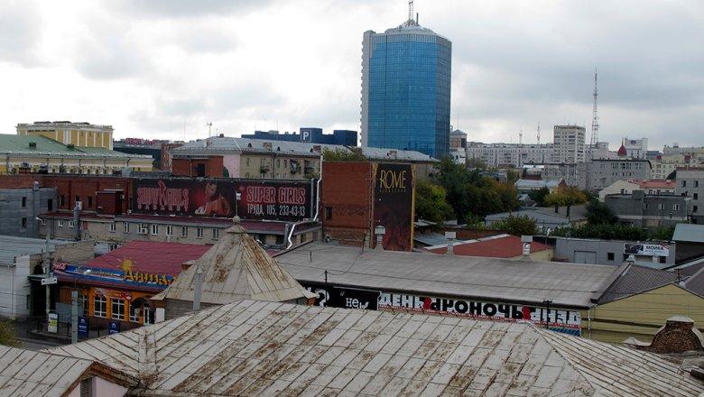 Миасс занимает 3-е место вЧелябинской области поблагоустройству
