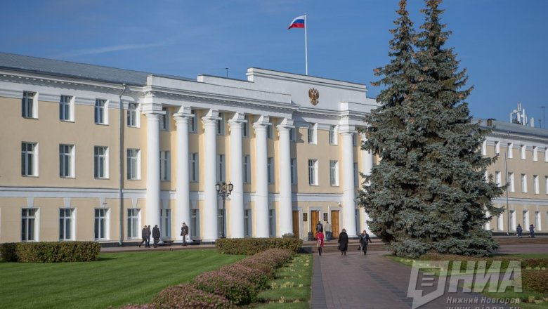 Объем госдолга Нижегородской области снижен на3%
