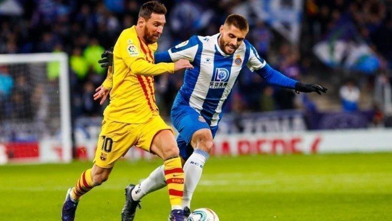 Новости испанского футбола 2016