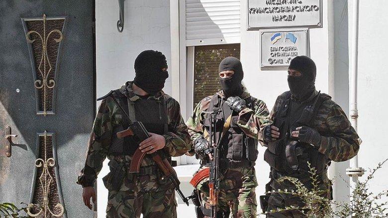 «Коммерсантъ» назвал имена идолжности погибших вКрыму русских силовиков