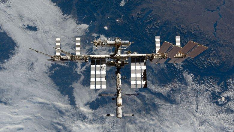 Дмитрий Рогозин допустил отказ «Роскосмоса» отучастия впроекте МКС