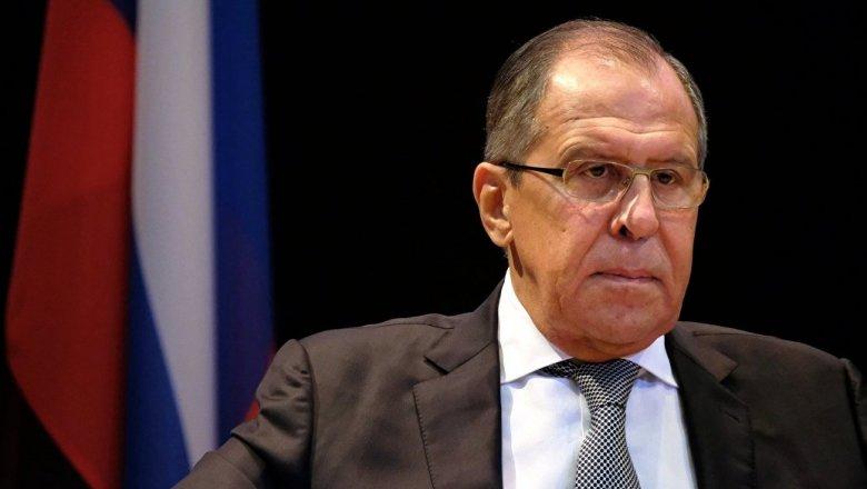 Владимир Жириновский предложил заменить руководителя МИДРФ Сергея Лаврова начеловека «получше»