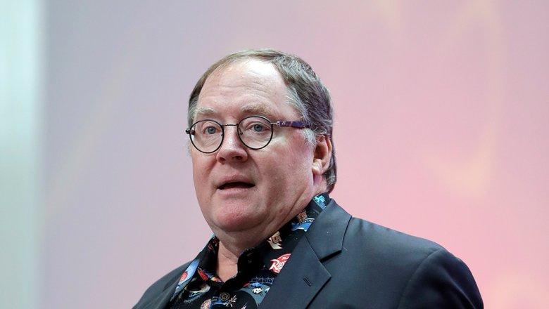 THR: одного из управляющих Pixar временно отстранили из-за обвинений вдомогательствах