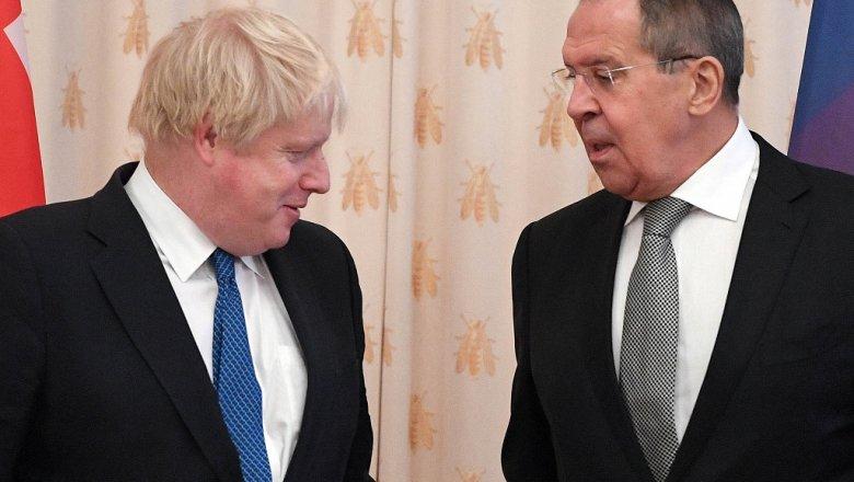 Великобритания разуверилась вперезагрузке отношений сРоссией