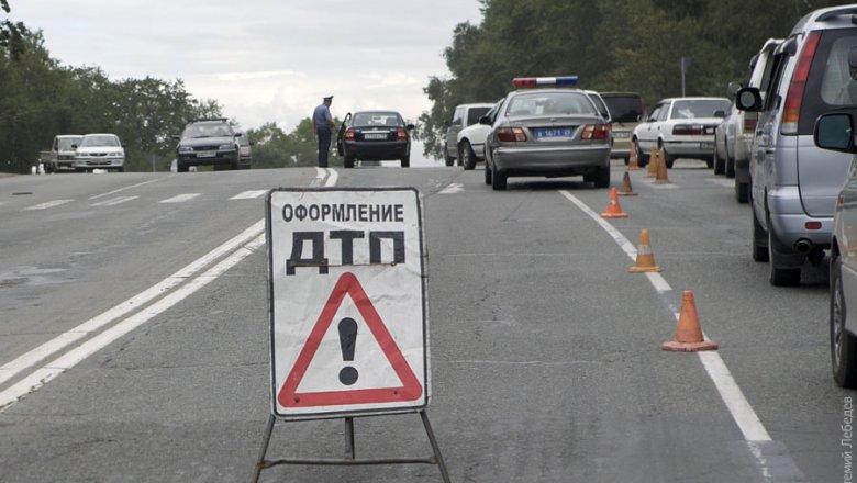 НаРовенщине столкнулись «Daewoo Nexia» и«ГАЗ 53»: погибли двое военных ВСУ