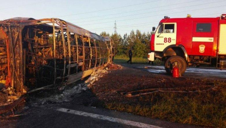 ВТатарстане 4 человека погибли вДТП сучастием грузового автомобиля