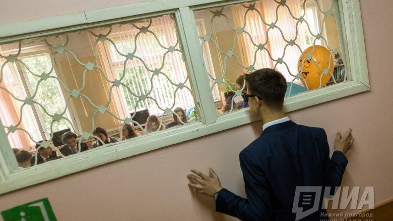 ВНижнем Новгороде супруг решил «избавить отхлопот» жену иубил сына