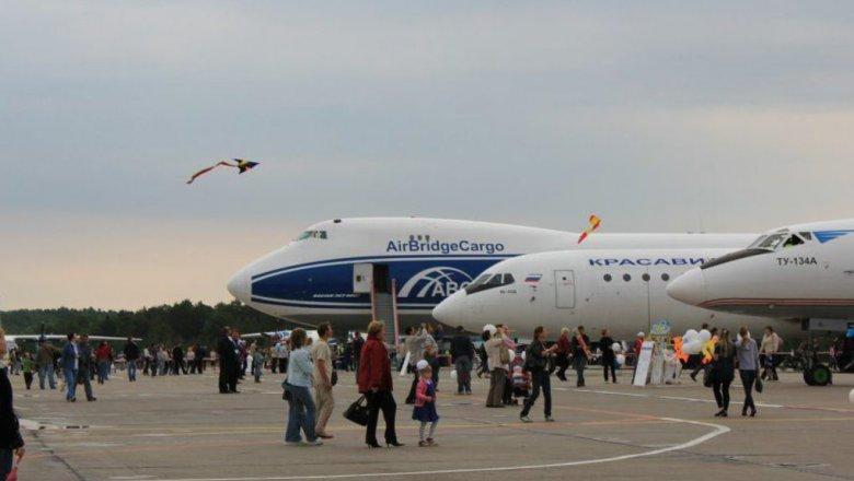 Летевший изСимферополя вКрасноярск Boeing вынужденно вернулся ваэропорт вылета