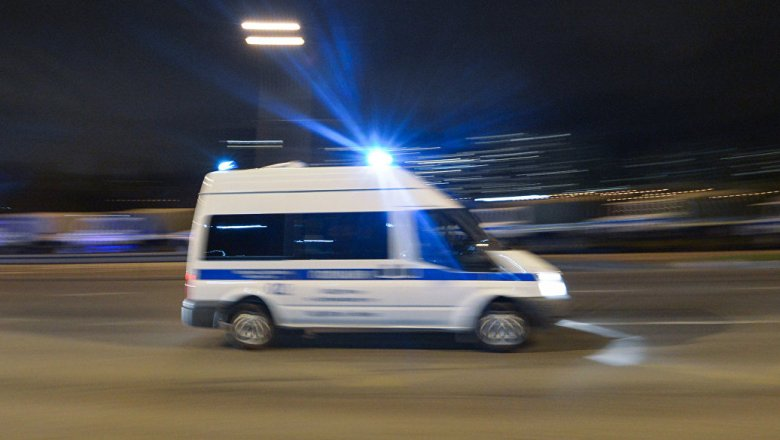 Капитана милиции , обезвредившего стрелка под Володарским мостом вПетербурге, наградят