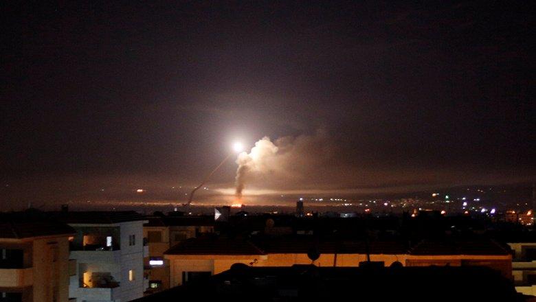 Иран и Израиль обменялись ударами Image33420036_89324da686f6978f16b59a5fea9512fa