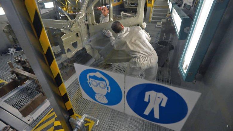 Сотрудникам ГАЗа санкционировали отпуск