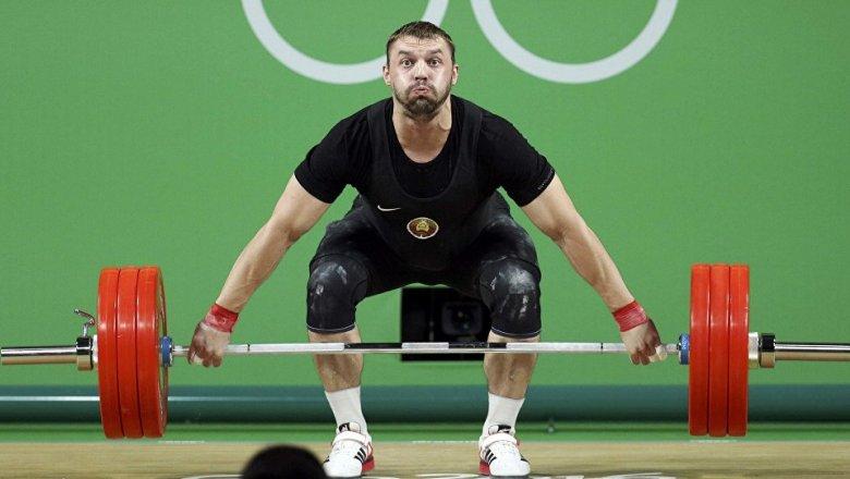 Вадим Стрельцов одержал победу серебро вкатегории до94кг