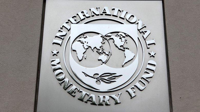 МВФ улучшил прогноз роста ВВП РФ в2017 и2018 годах