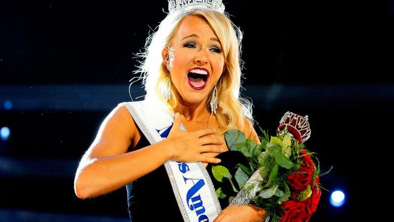Жительница штата Арканзас стала победительницей конкурса красоты «Мисс Америка-2017»