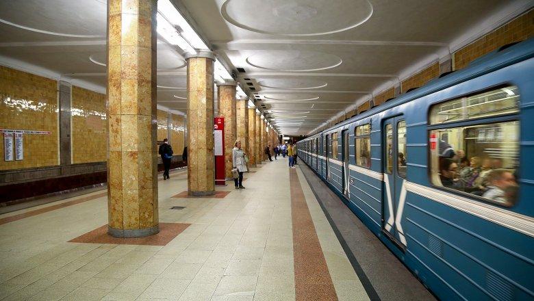 НаСокольнической линии московского метро появятся восьмивагонные поезда
