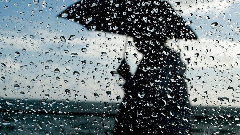 Циклон принесет в государство Украину дожди