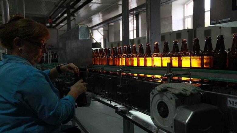 Министр финансов отказался отидеи увеличивать ставку поакцизам набезалкогольное пиво