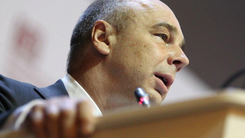 КабминРФ подготовит доклад одопдоходах ряда отраслей, роста налогов небудет