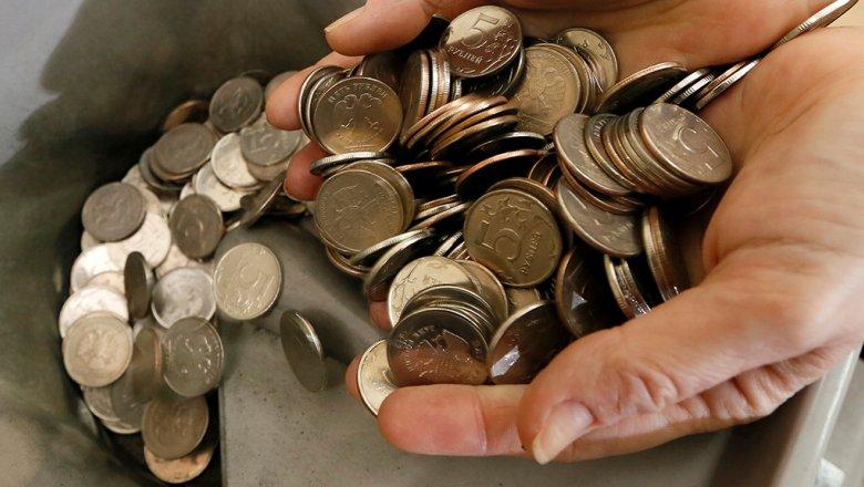 Минэкономразвития допустило дефляцию в России в сентябре