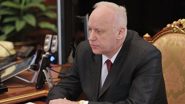 Центральный аппарат СКР взял наконтроль расследование изнасилования девушки в столицеРФ