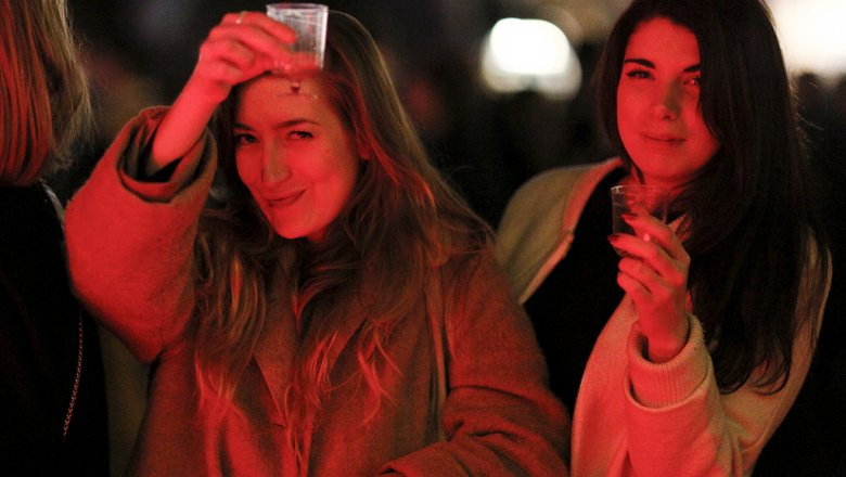 ВДуму внесен документ озапрете продажи алкоголя лицам моложе 21 года