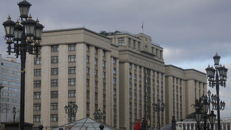 В Думе попросили МВД и ФАС дать правовую оценку интернет-рекламе мошенников о соцвыплатах