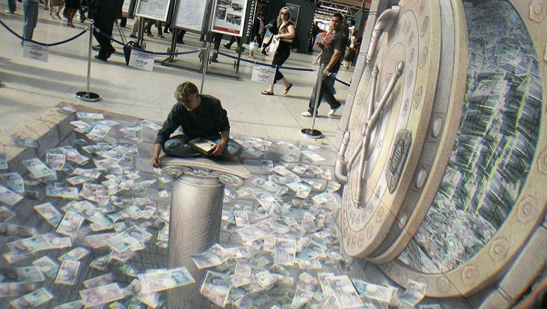 Экономика протеста: валовой внутренний обман