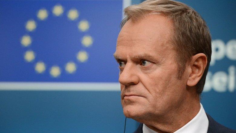 Туск провел параллель между политикой Варшавы и«планом Кремля»