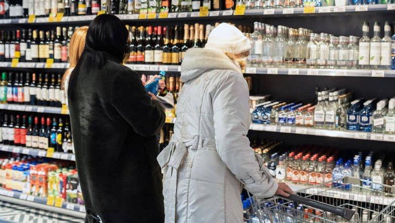 Товары длительного трезвения. В России может подорожать импортный алкоголь