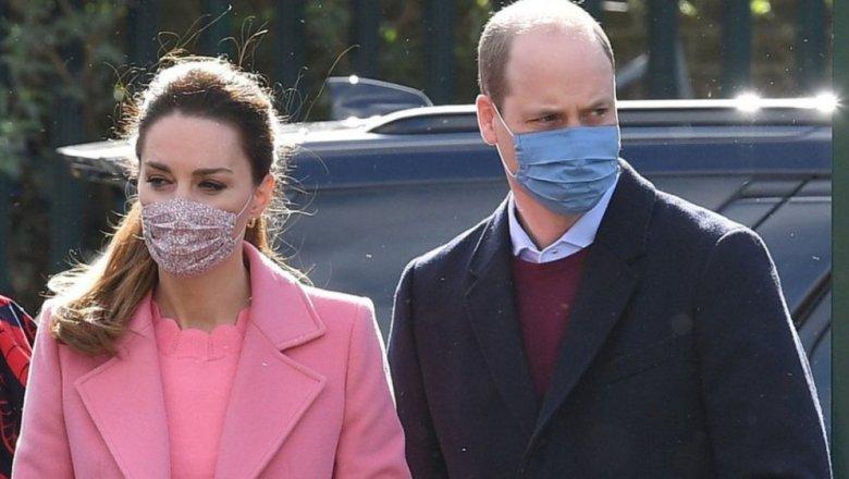 Принц Уильям ответил на обвинения в расизме в адрес королевской семьи0
