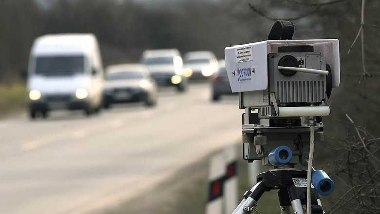 МВД иРСА несмогли запустить систему проверки ОСАГО спомощью камер