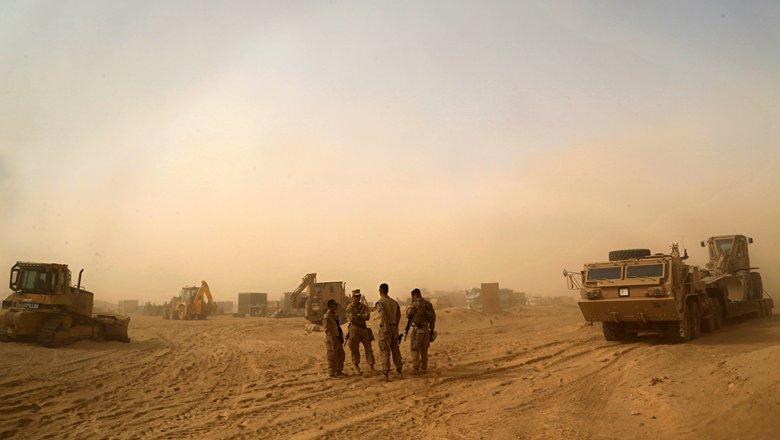 Тиллерсон: США хотят, чтобыРФ оказывала значительно большее давление наАсада