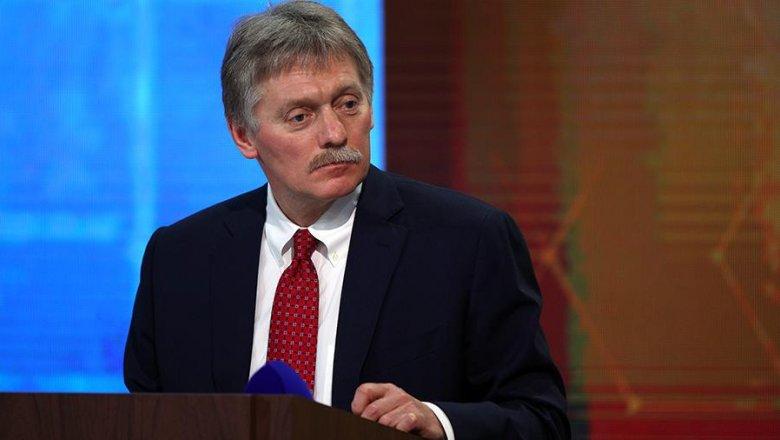 Песков сообщил об отмене традиционной встречи Путина с предпринимателями