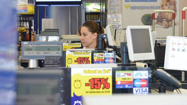 Белстат зафиксировал дефляцию летом: цены снизились на0,1%