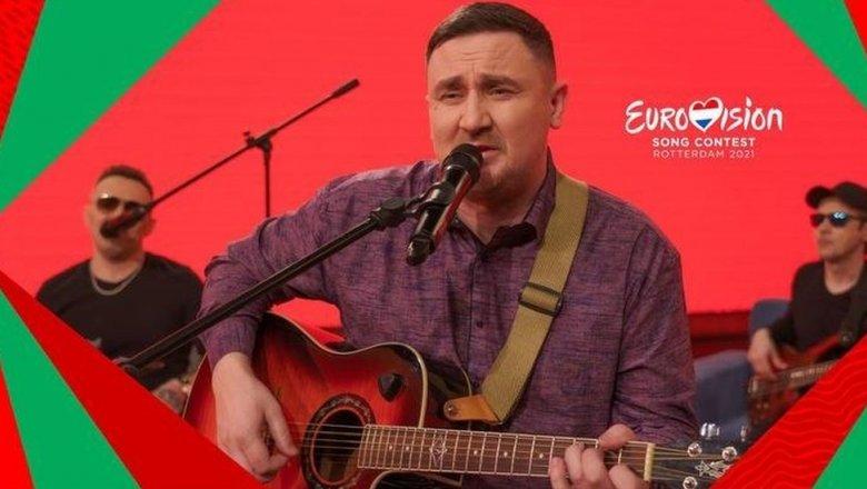 «Евровидение» отклонило песню белорусской группы, глумившейся над протестующими0