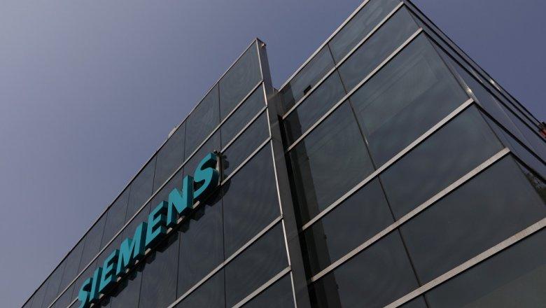 Московский суд отказал Siemens варесте четырех турбин воккупированном Крыму